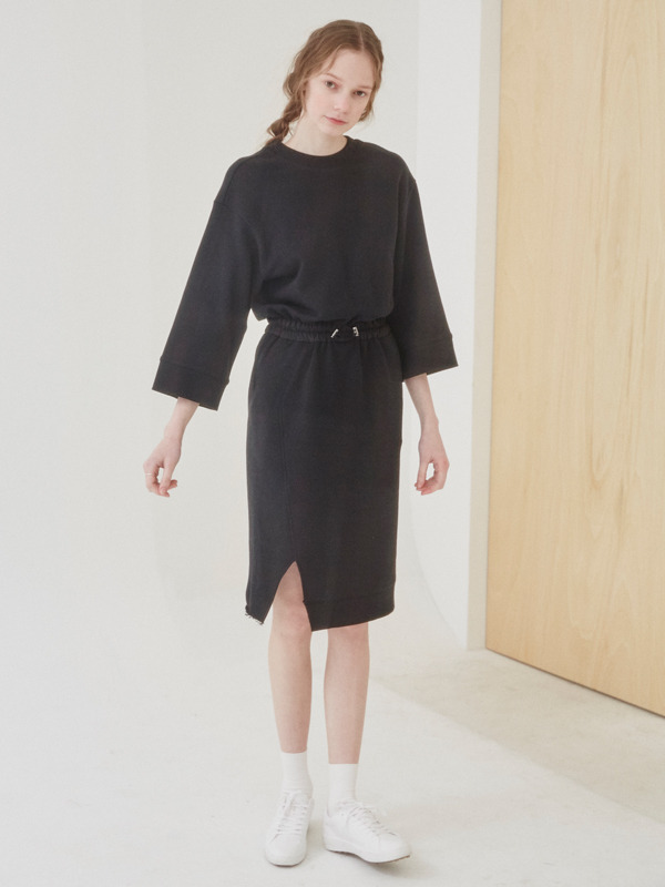 Mix MTM Dress / Black